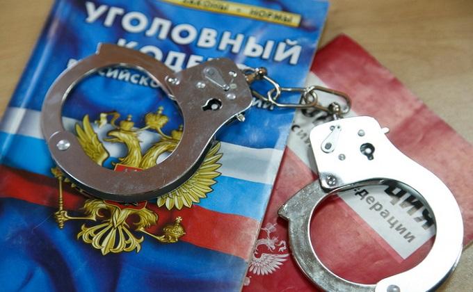 Продавец героина в крупном размере задержан в Новосибирске