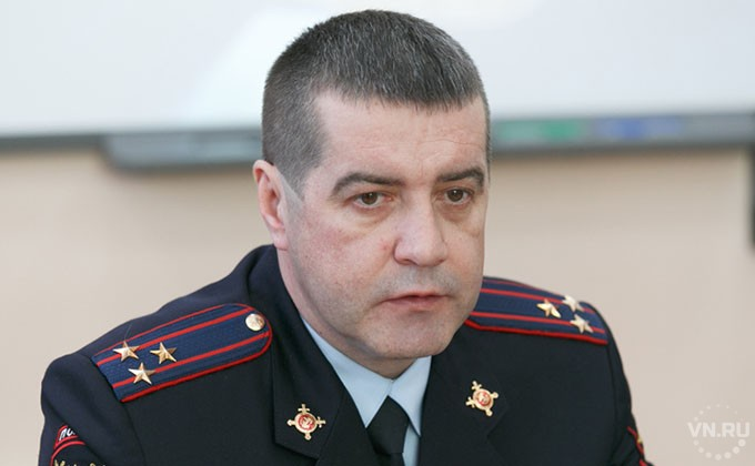 Уголовное дело экс-главы ГИБДД Штельмаха возобновили в Следкоме