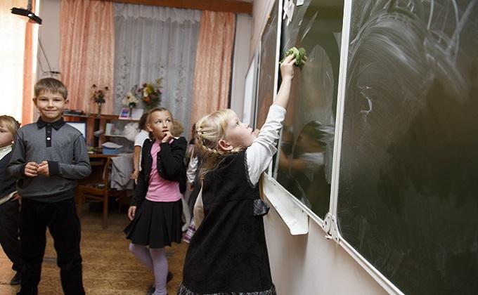 Как придется заходить в школу 1 сентября 2020 - правила Роспотребнадзора