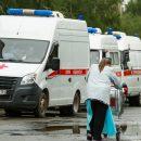Скончались семеро, 33 выписаны: коронавирус 9 августа в Новосибирске