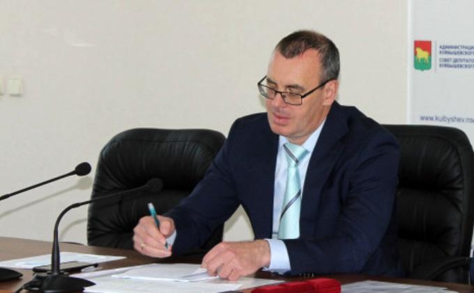 Более чем на 500 тысяч возрос доход главы Куйбышевского района