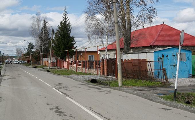 Какие села Новосибирской области облагородят за федеральные деньги