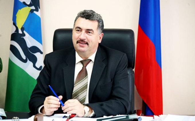 Глава Чановского района Виктор Губер отчитался о доходах за 2019 год