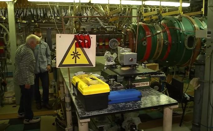 Уникальный реактор помогают строить в Европе физики Академгородка