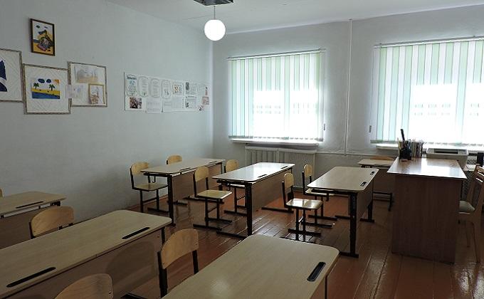 Школы Искитимского района готовятся к очному началу учебного года