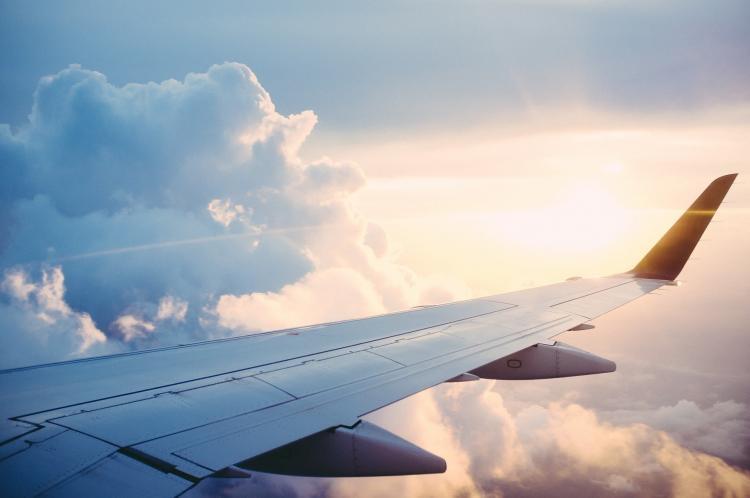 Росавиация сообщила о первых авиарейсах за рубеж