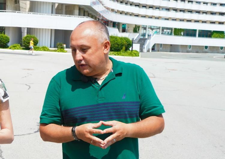 Директору ВДЦ «Океан» предложат работу в правительстве Хабаровского края