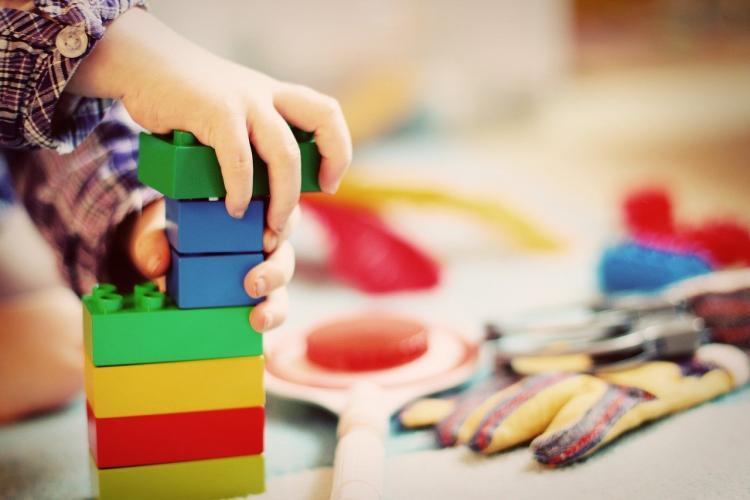 Во Владивостоке в детских садах работает 550 дежурных групп