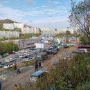 Власти Владивостока отменили разрешение на строительство ТЦ