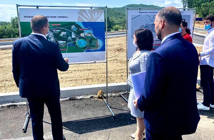 Игорная зона принесёт в этом году Приморью 200 миллионов рублей