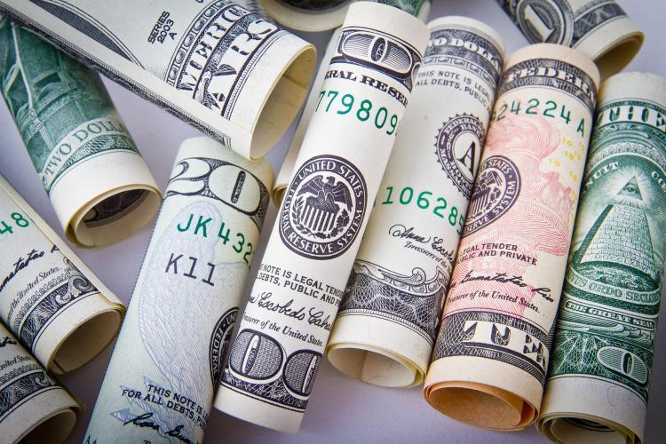 Аналитики дали прогноз по курсу доллара на ближайшие месяцы