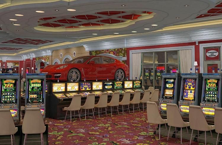Новое казино «Шамбала» в Приморье набирает сотрудников на работу