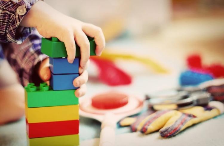 В Приморье планируют построить 15 детских садов