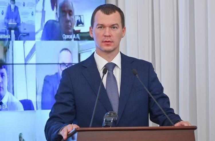 Дегтярёв намерен сократить затраты на чиновников