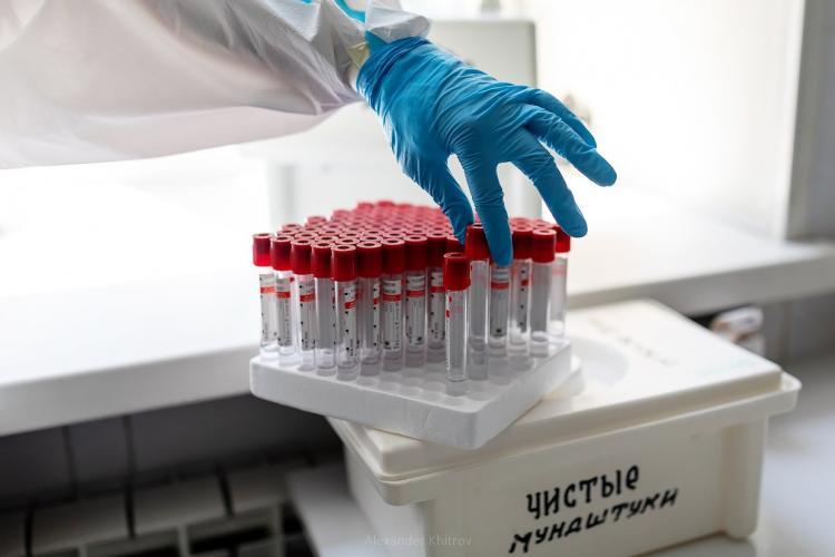 За последние сутки в Приморье выявлено 82 случая заболевания COVID-19