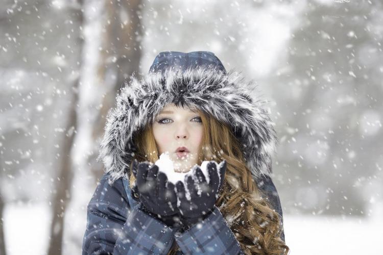 Предстоящая зима в России будет крайне суровой