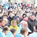 Стремительно стареет население Новосибирской области