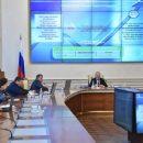 Правительство региона одобрило новый пакет мер по снятию ограничений, связанных с коронавирусом