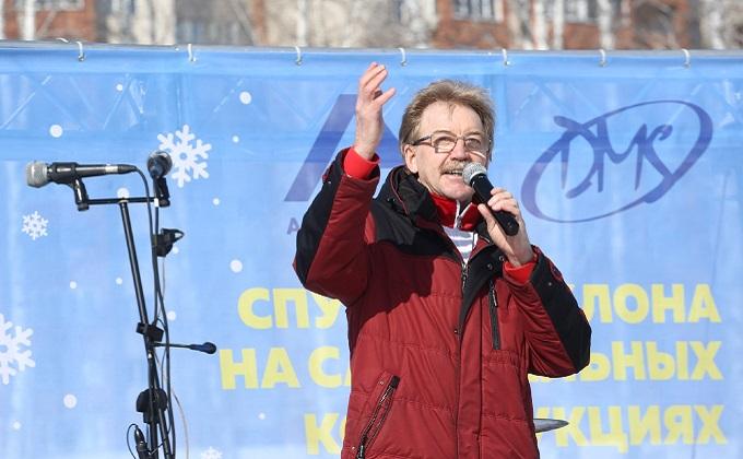 Мэр из СССР: глава Кольцово переизбран на очередной срок