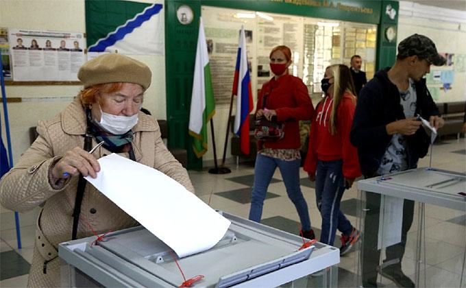 Галина Бизяева: Сентябрь плохо подходит для выборов
