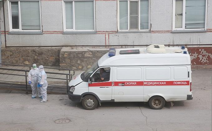72 новых случая COVID-19 26 сентября в Новосибирской области