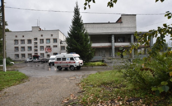 По поручению Андрея Травникова две больницы в Искитимском районе реконструируют при поддержке областного бюджета
