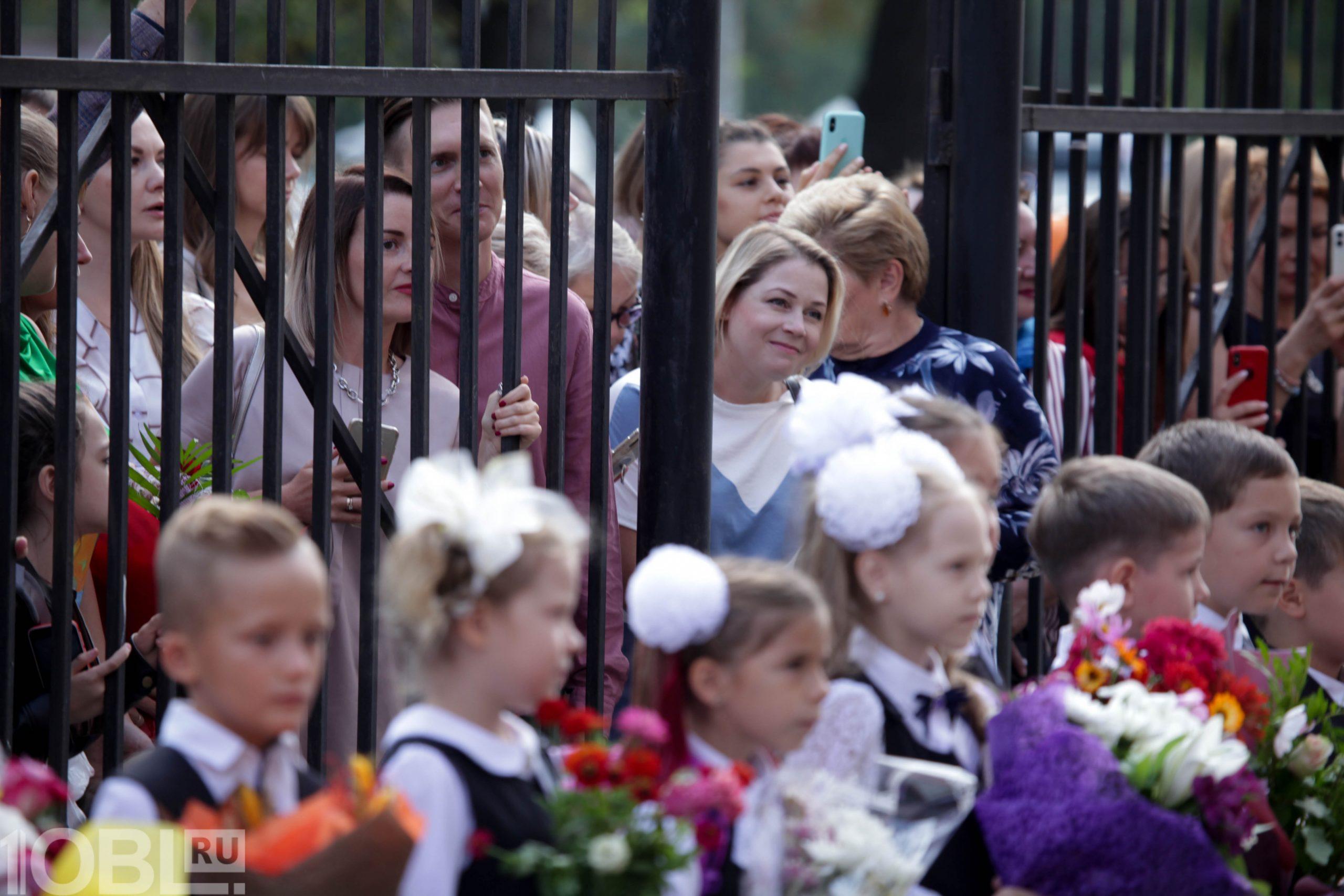 1 сентября после пандемии: рады ли ученики Челябинска вернуться в школу