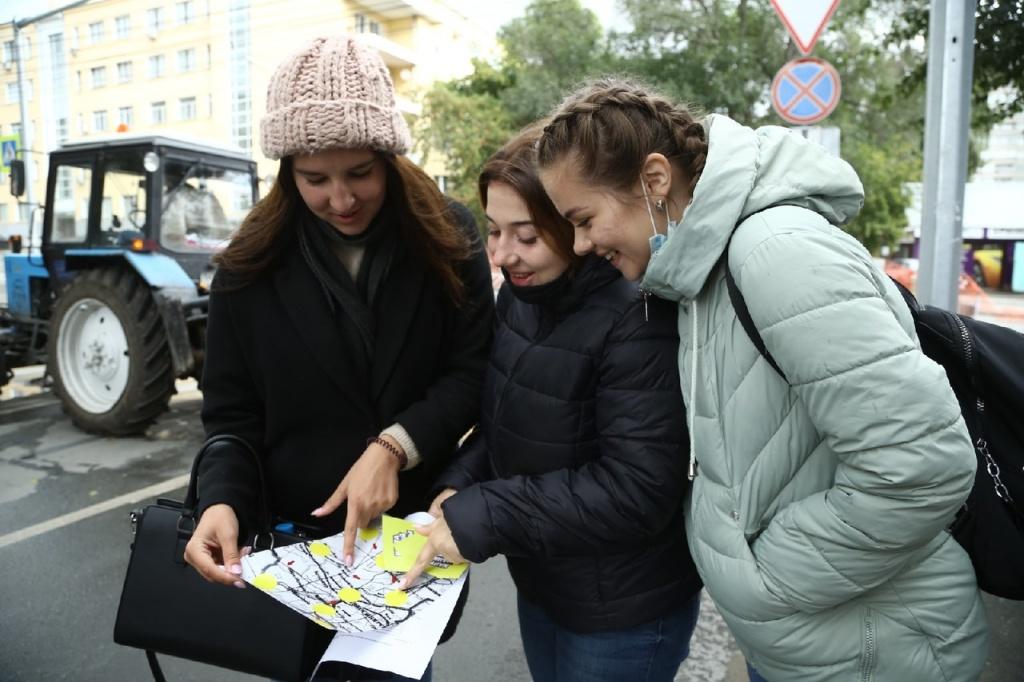 Исторический квест-спектакль о войне состоялся в Новосибирске