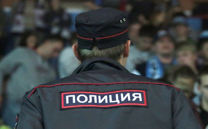 На жестокие побои полицейских пожаловался житель Венгерово