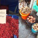 Ярмарка со вкусностями развернется на площади Маркса 19 сентября