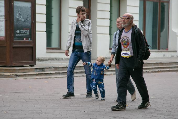 Почти 17 млрд «путинских» выплат перечислено новосибирским семьям с детьми
