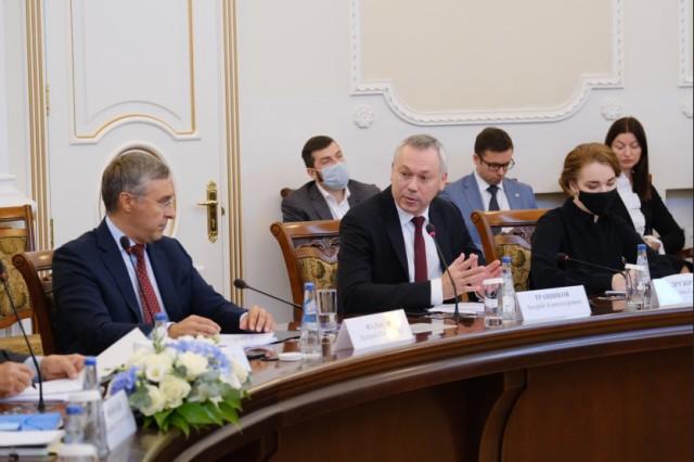 Президиум Госсовета РФ: губернатор внес предложения по совершенствованию нацпроектов