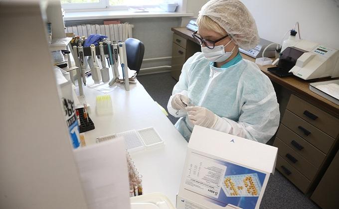 Центр «Вектор» завершил испытания вакцины от коронавируса