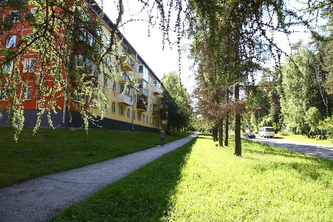 Академики заподозрили рейдерский захват «коммуналки» научного центра
