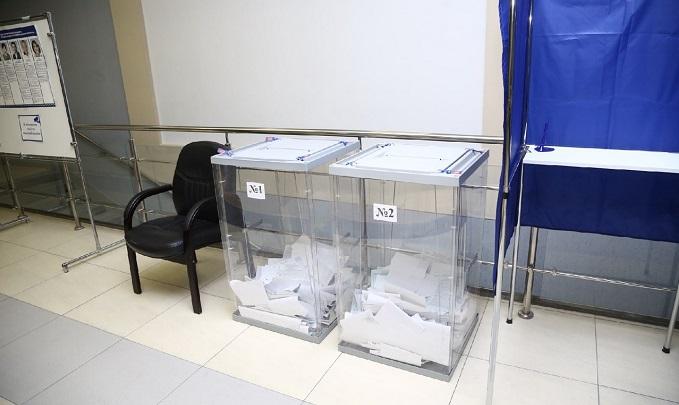 Горизбирком провел проверку голосования на участке № 1833 - нарушений не установлено