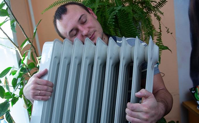 Отопление раньше всех получат жители семи районов области