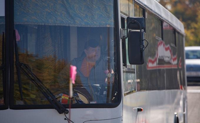 Работу дачных маршрутов продлили в Новосибирске