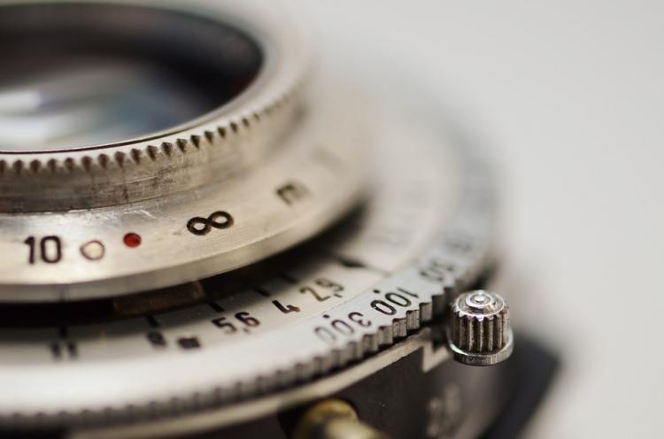 Во Владивостоке пройдёт встреча с известным фотографом