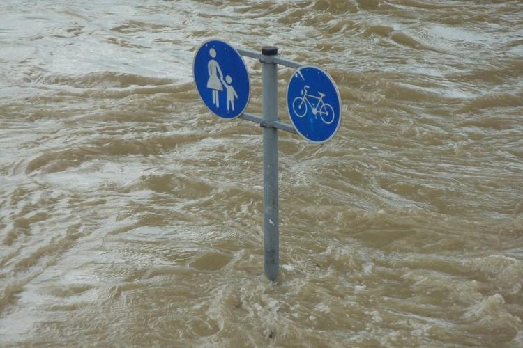 В Приморье реки могут выйти из берегов