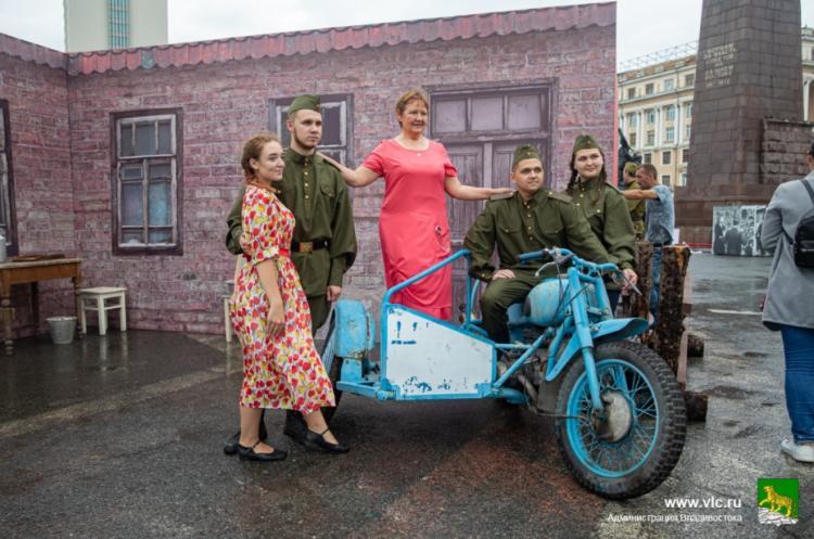 Ярмарка спорта, концерты и выставки: куда пойти во Владивостоке в выходные