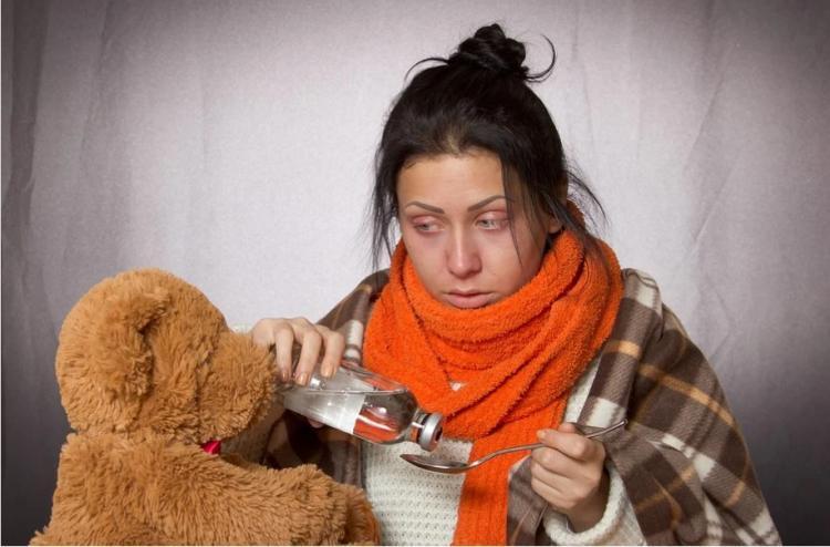 В Приморском крае выросло число заболевших коклюшем