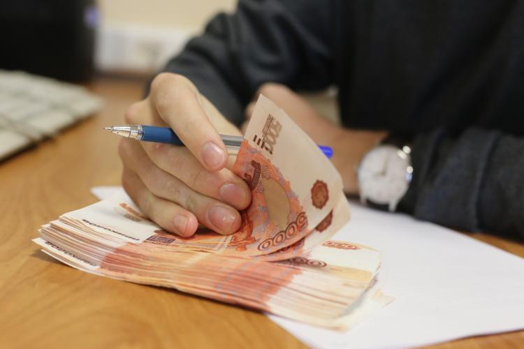 Директор реабилитационного центра присвоил себе денежные средства