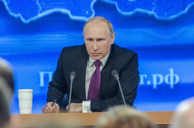 Прямая линия с Путиным в 2020 году не состоится