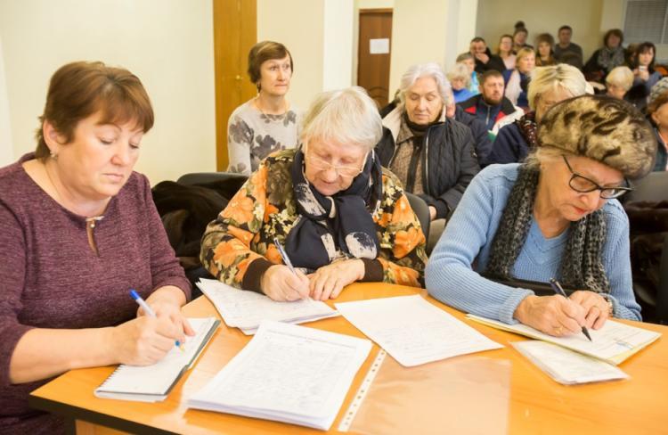 Дачников Владивостока приглашают на познавательные лекции