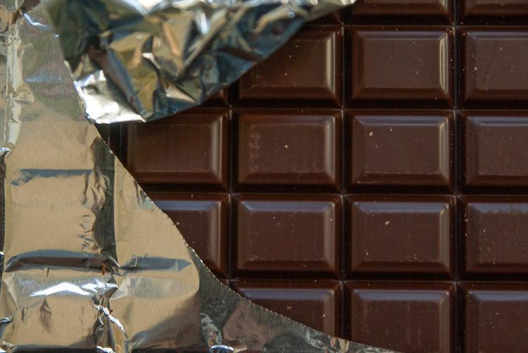 Названа допустимая доза шоколада