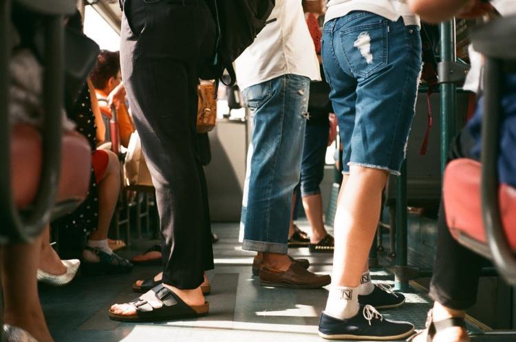 Минтранс допускает бесплатный проезд в общественном транспорте через 15 лет