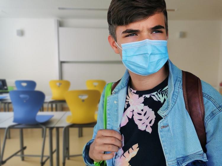 В Роспотребнадзоре разъяснили порядок работы школ в условиях пандемии