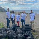 Экологические акции проходят во Владивостоке