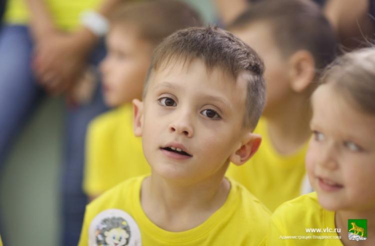 Семинары для воспитателей детсадов проводит мэрия Владивостока