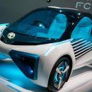 Такую модель Toyota вижу впервые: блогер на владивостокском авторынке